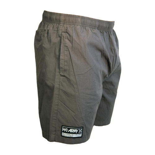 HK - Boardwalk Shorts - Graphite