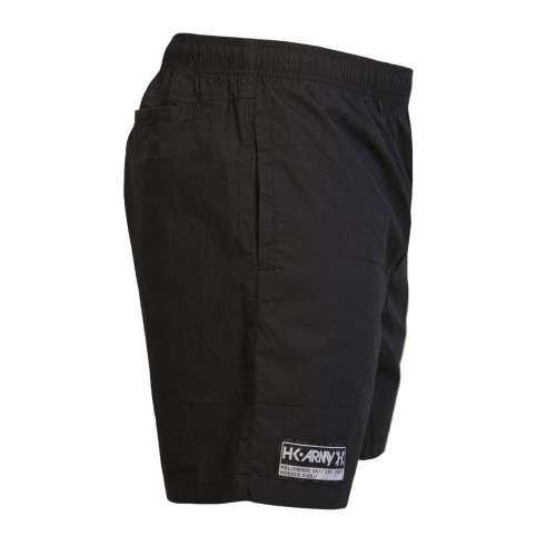 HK - Boardwalk Shorts - Stealth