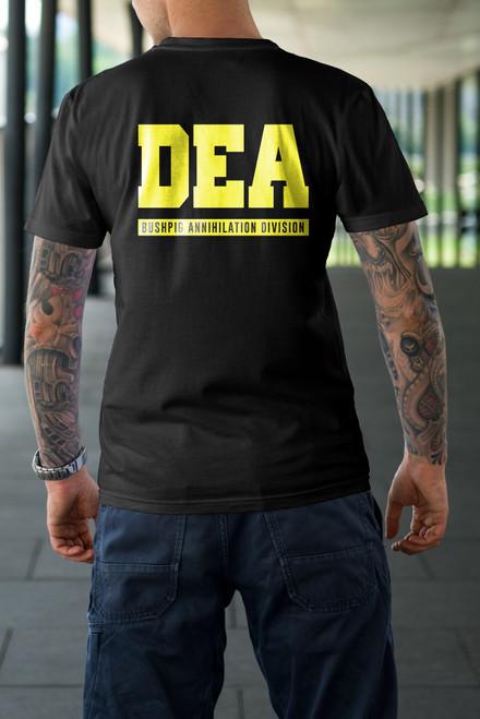 DEA - Custom Shirt -
