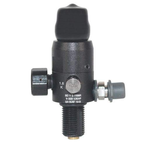 Gladiatair - 4500PSI WARRIAIR Regulator - High Pressure