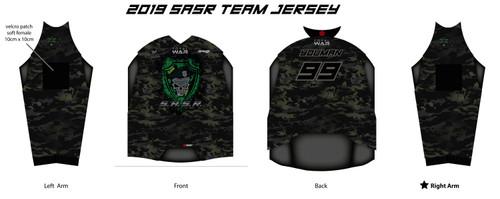SASR - Custom 2019 Battle Jersey