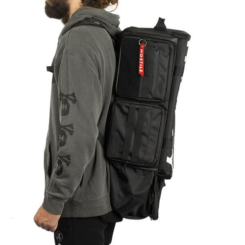 HK - Expand Backpack Gearbag - Stealth