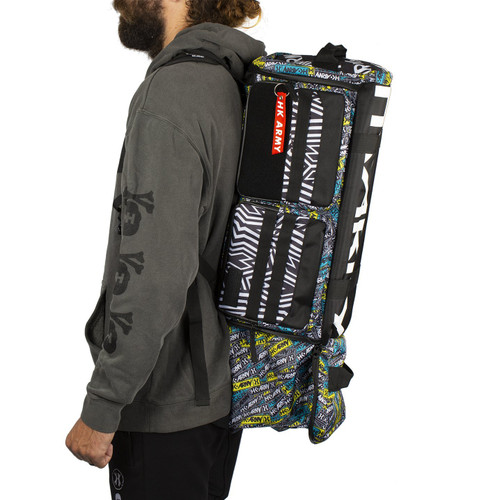HK - Expand Backpack Gearbag - Retro