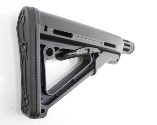 Paintballshop - CTR Operator Stock - Black