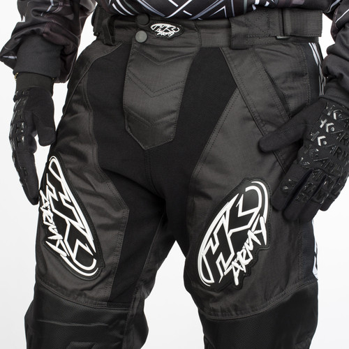 HK - HSTL Retro Jogger Pant - Black