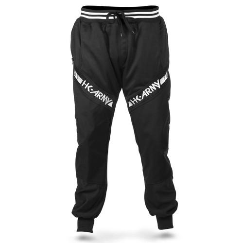 HK - TRK Jogger Pants - Skulls Black