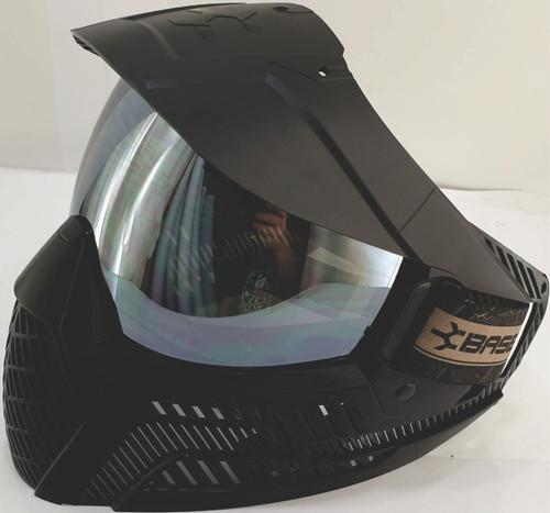 Base - GS-O Goggle - Thermal Silver - Commando