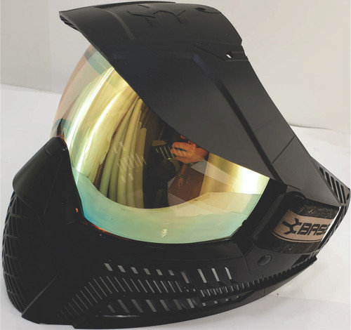 Base - GS-O Goggle - Thermal Gold - Ranger