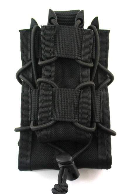 XRT - Stealth Mag Pouch - Black