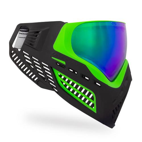 Virtue - VIO Ascend Goggle - Lime Emerald