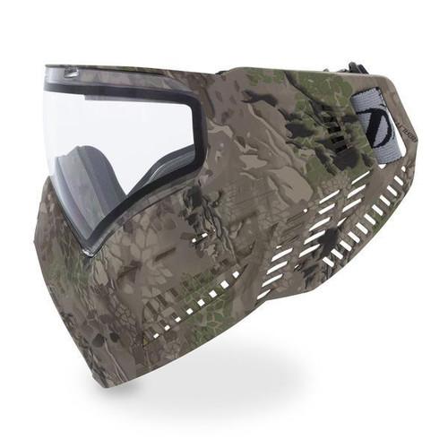 Virtue - VIO Ascend Goggle - Highlander Camo