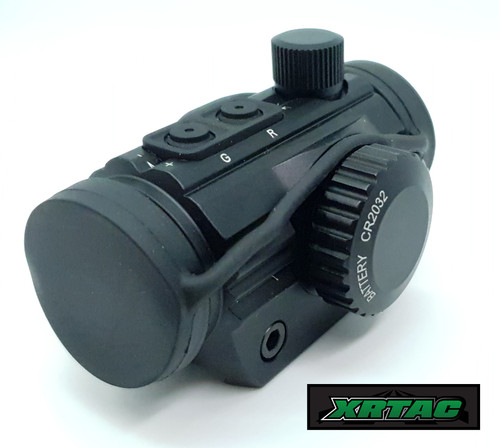 XRTAC - HDM1A Reflex Micro Red Dot - 1X