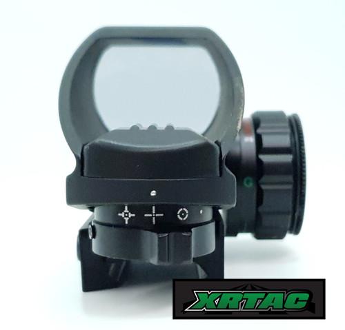 XRTAC - HD103 Reflex Sight - 1x22x33