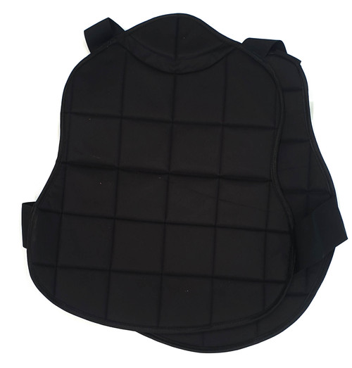 Paintballshop - Body Armour - Adults - Black