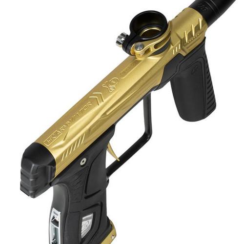 HK - GTEK 170R - Midas  Dust Gold / Black
