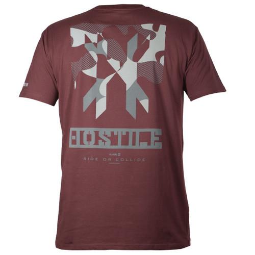 HK - T-shirt - Storm
