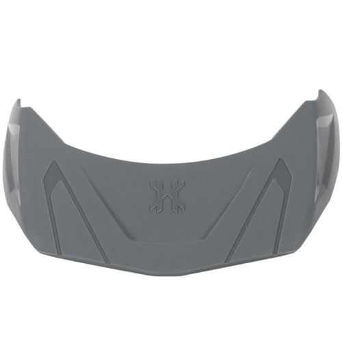 HK - KLR Visor - Grey