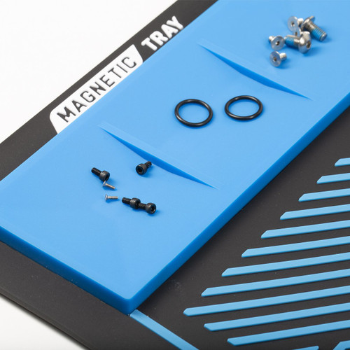 HK - MagMat - Magnetic Tech Mat - Black/Blue