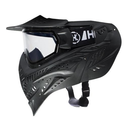 HK - HSTL Goggle - Black - Thermal