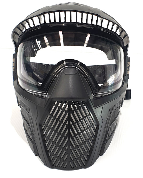 Base - GS-O Goggle - Thermal Clear - Black