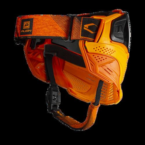 CRBN - Push Unite - Ultimate Orange
