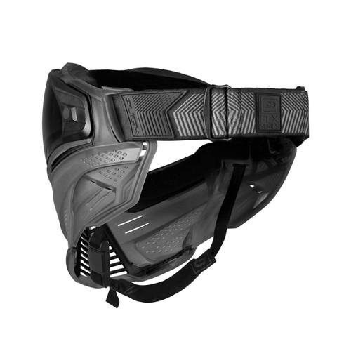 Push - Unite Goggle - FLX - Smoke