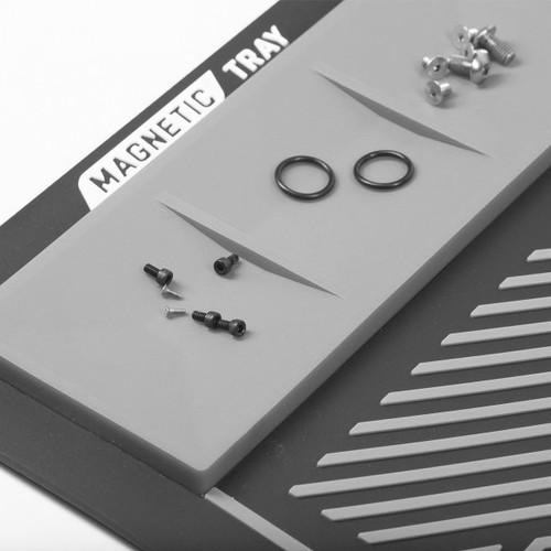 HK - MagMat - Magnetic Tech Mat - Black/Grey