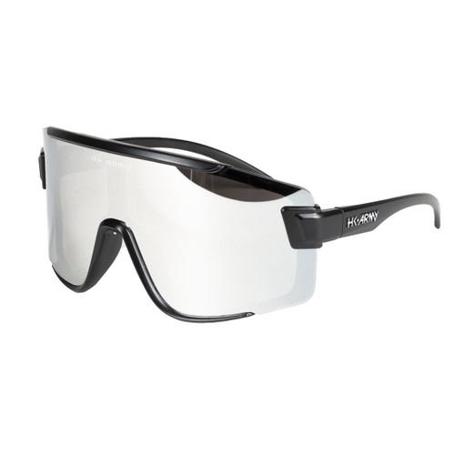HK - Turbo - Sunglasses - Blackout