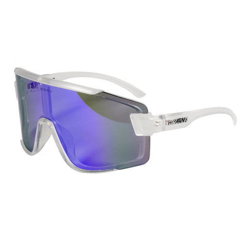 HK - Turbo - Sunglasses - Ice