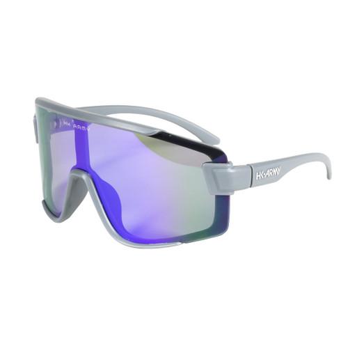HK - Turbo - Sunglasses - Ash