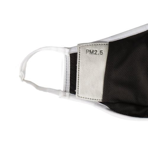 HK - Filtered Air Mask - White