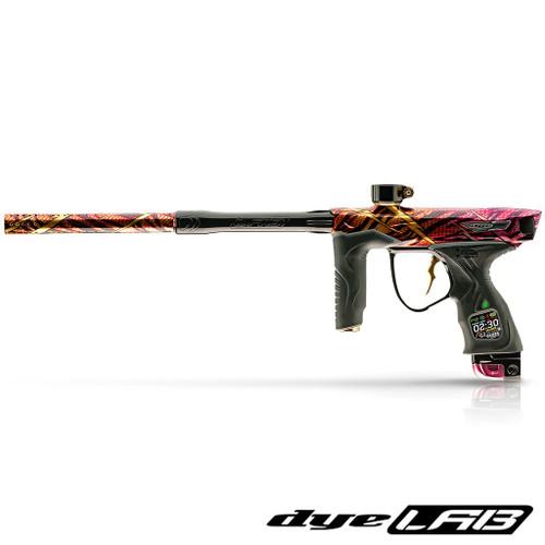 Dye - M3+ - Wildman