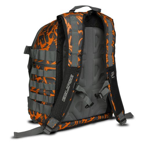 Eclipse - GX2 Gravel Bag - Fighter Orange