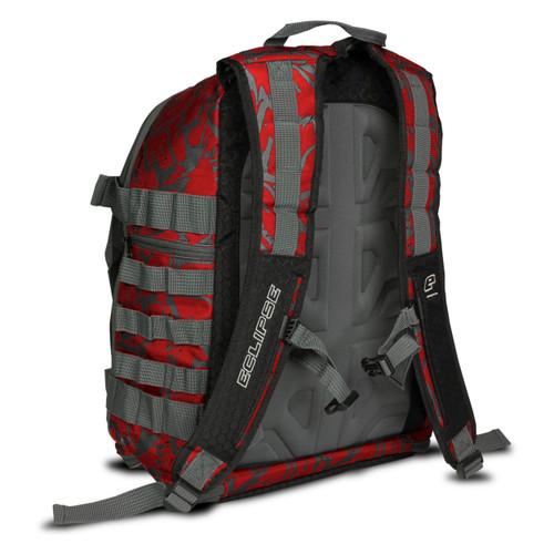 Eclipse - GX2 Gravel Bag - Fighter Revolution