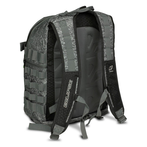 Eclipse - GX2 Gravel Bag - Grit