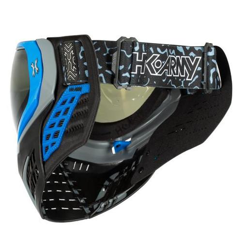 HK - KLR Goggle - Sonic Blue