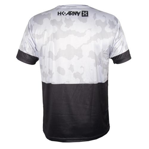 HK - DryFit - Ambush White