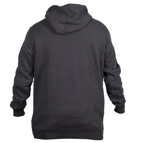 HK - Hoodie - Gild - Black Heather