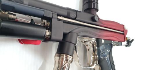 WGP - E-Orracle - Autococker - Red/Black Fade