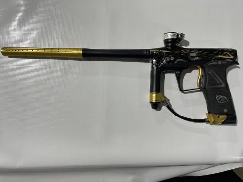 Eclipse - Geo 3 - Sydney SWAT