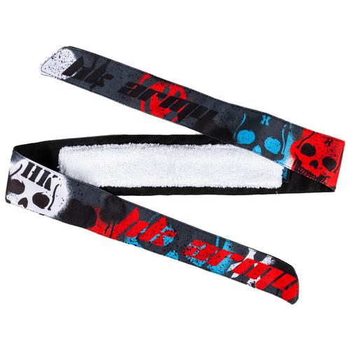 HK - Headband - Tagged Black