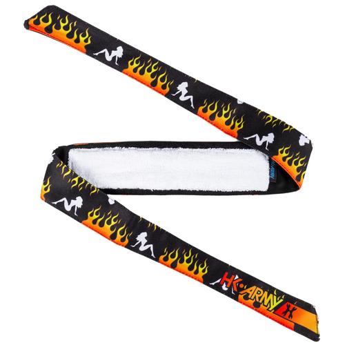 HK - Headband - Trucker Orange