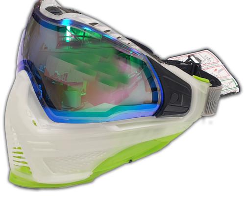 Push - Unite Goggle - FLX - Emerald Ice LTD