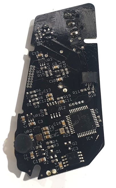DLX LUXE TM40 Circuit Board with Capacitor