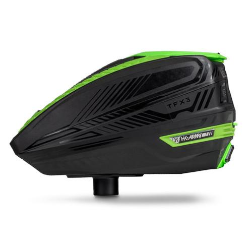 HK - TFX 3.0 Loader - Black/Neon Green