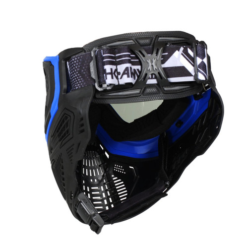 HK - SLR goggle - Sapphire