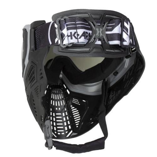 HK - SLR Goggle - Solar