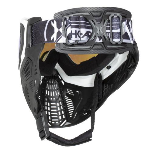 HK - SLR Goggle - Tide