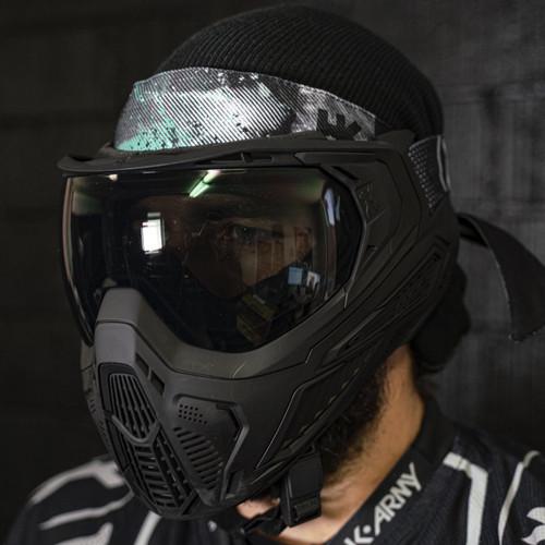 HK - Headband - Shadow Mint
