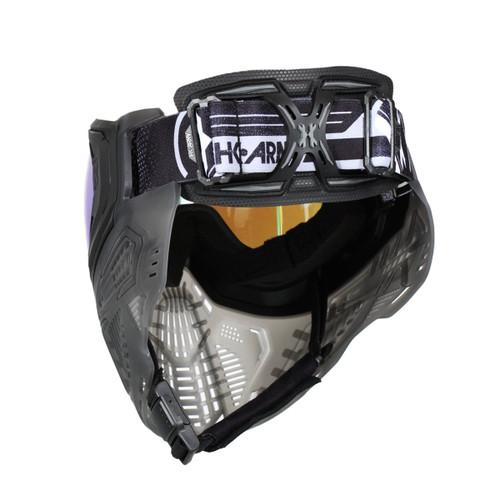 HK - SLR Goggle - Currant